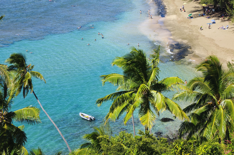 10 Best Beaches Near our Kauai Vacation Rentals