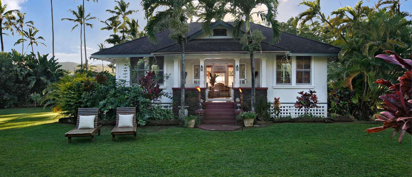 Beach Houses For Rent In Kauai Hi