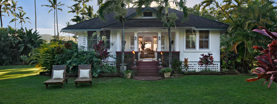 vacation cottage rentals best place to stay in kauai rh kauaicottages com kauai beach rental homes